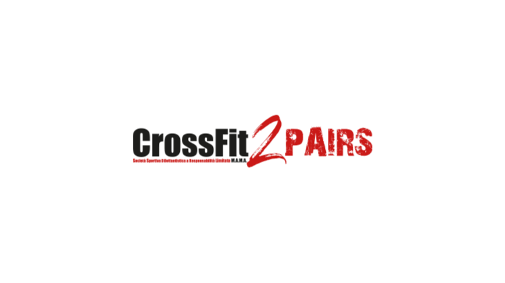 CrossFit Two Pairs - Applicazione